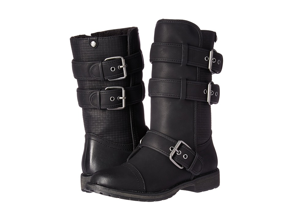 Roxy Martinez (Black) Women's Boots