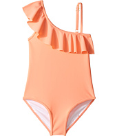 Chloe Kids - One Shoulder One-Piece Swimsuit (Toddler/Little Kids)
