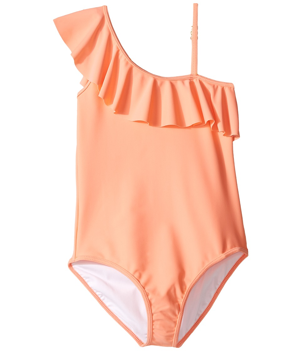 Chloe Kids - One Shoulder One-Piece Swimsuit