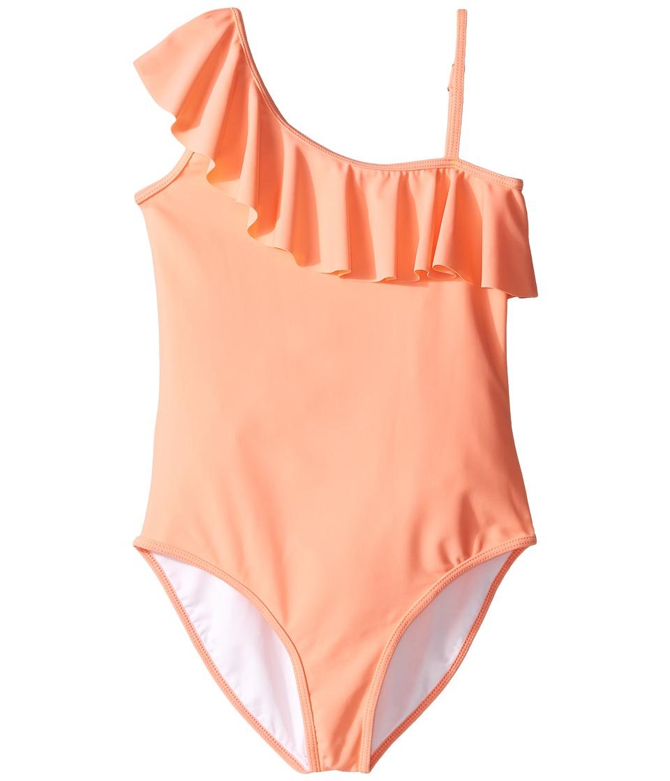 Chloe Kids - One Shoulder One-Piece Swimsuit