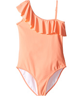 Chloe Kids - One Shoulder One-Piece Swimsuit (Big Kids)