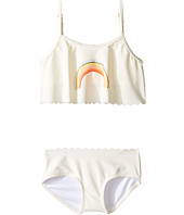 Chloe Kids - Rainbow Detail Two-Piece Swimsuit (Toddler/Little Kids)
