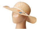 Chloe Kids - Sun Hat with Multico Tassels (Toddler/Little Kids/Big Kids)