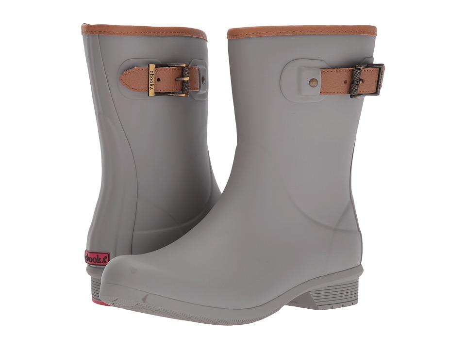Chooka - City Solid Mid Boot
