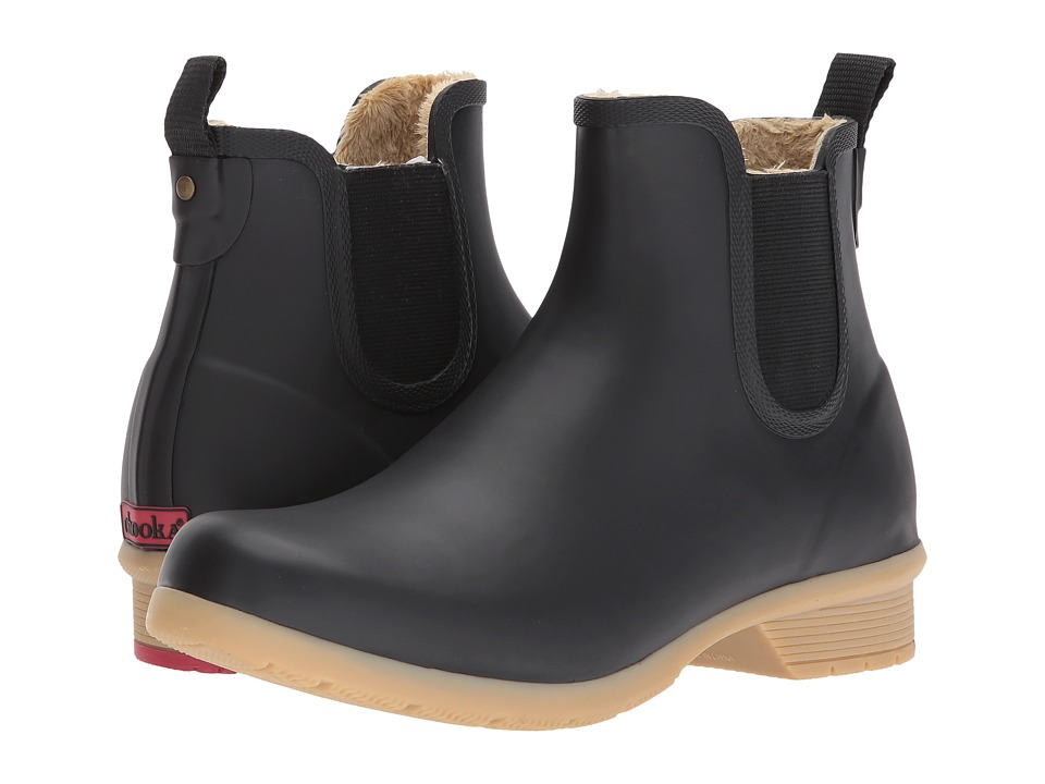 Chooka Chooka - Bainbridge Chelsea Ankle Boot