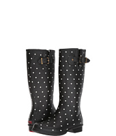 Chooka - Dot Blanc Tall Boot