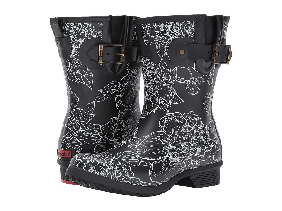 Chooka - Cora Mid Boot
