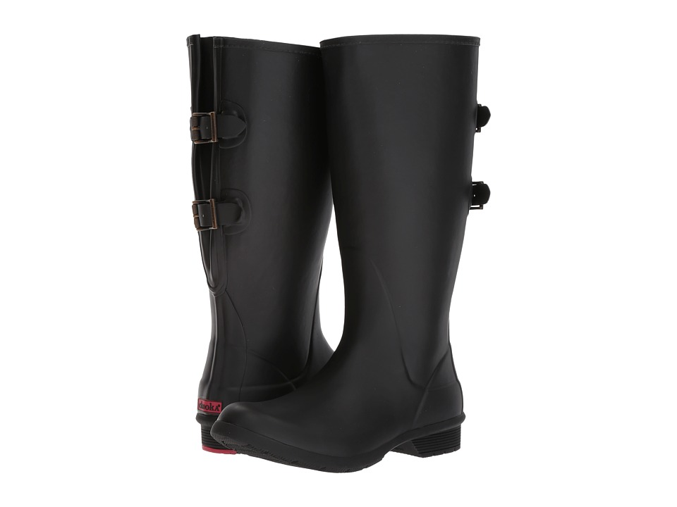 Chooka Chooka - Versa Wide Calf Tall Boot