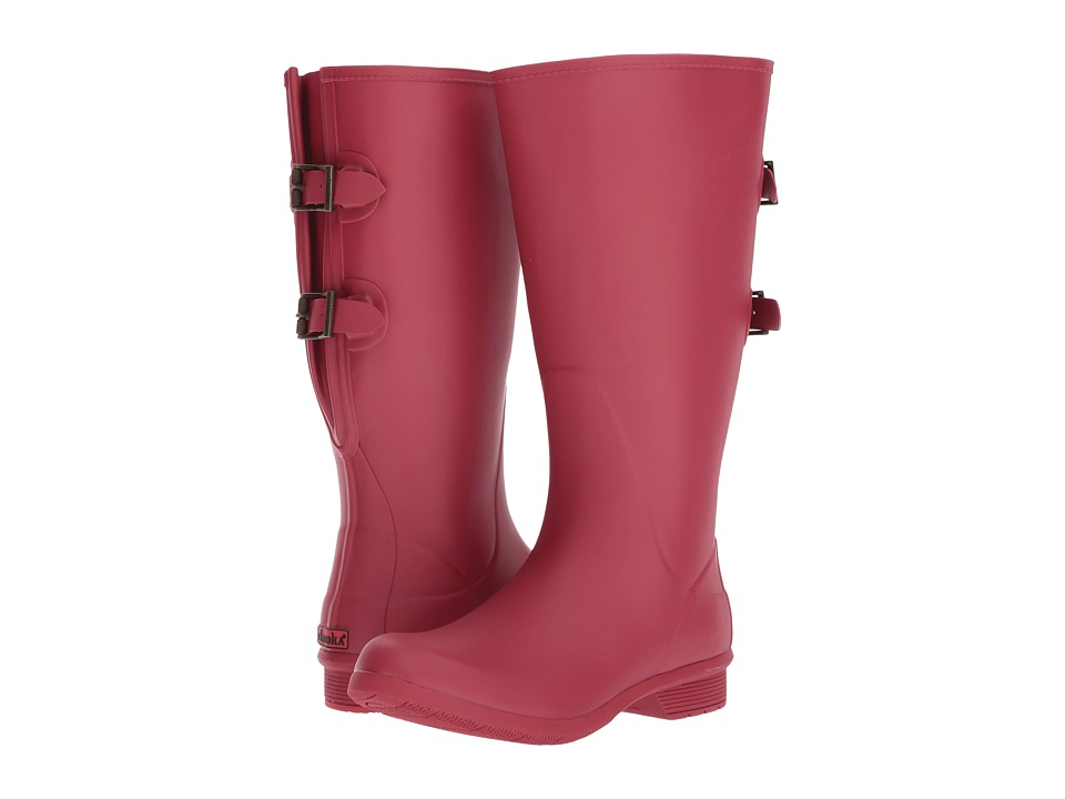 Chooka - Versa Wide Calf Tall Boot