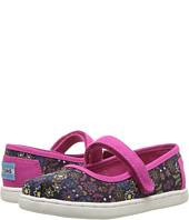 TOMS Kids - Mary Jane (Infant/Toddler/Little Kid)