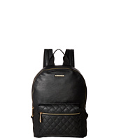 Rampage - Diamond Quilted Backpack