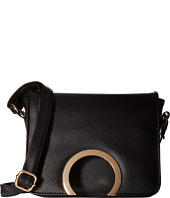 Rampage - Ring Detail Crossbody