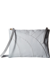 Rampage - Faux-Leather Piecing Crossbody