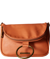 Rampage - Ring Detail Fold-Over Crossbody