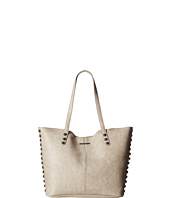 Rampage - Bubble Stud North-South Tote