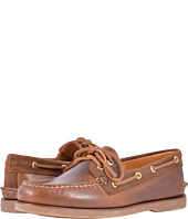 Sperry - Gold A/O 2-Eye Cyclone