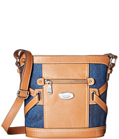 b.o.c. - Park Slope Denim Crossbody