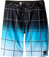 Quiksilver Kids - Everyday Electric Vee 19 Boardshorts (Big Kids)