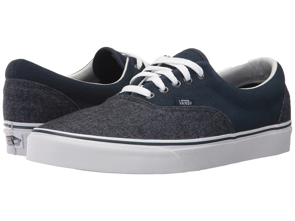 Vans Eratm ((Suede & Suiting) Dress Blues) Skate Shoes