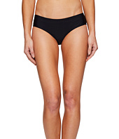 Unique Vintage - Boswell Low Rise Swim Bottom