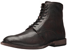 Frye Frye Chris Lace-Up