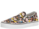 Vans - Classic Slip-On X Peanuts Collaboration