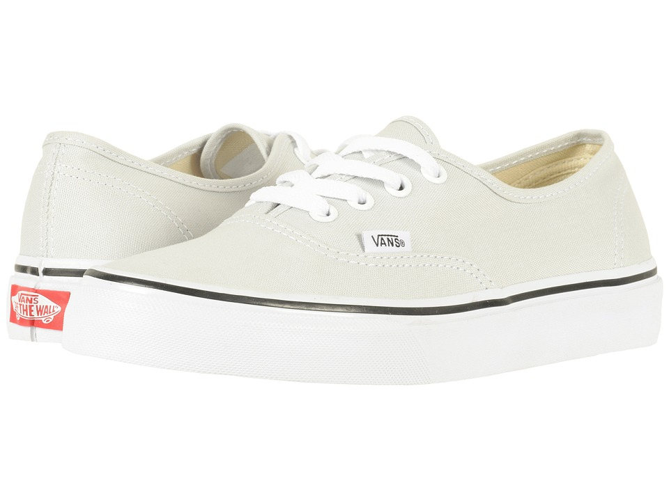 Vans Authentictm (Ice Flow/True White) Skate Shoes