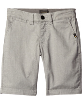 Quiksilver Kids - Everyday Union Stretch Walkshorts (Big Kids)
