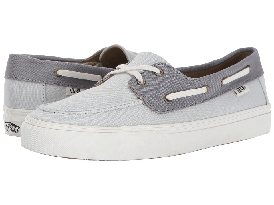 Vans Chauffette SF (Ice Flow/Frost Gray) Women