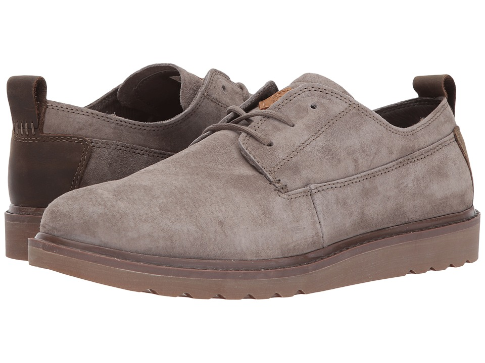Reef Voyage Low (Grey/Gum) Men