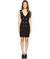 Pierre Balmain - Embellished Bodycon Dress