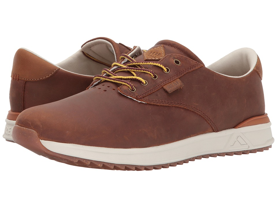 Reef Mission LE (Brown) Men