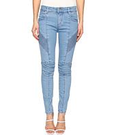 Pierre Balmain - Motor Jeans