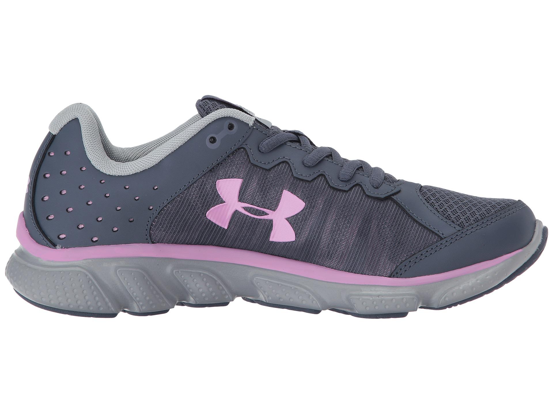 Under Armour Women S Micro G Assert  Running Shoes Zappos