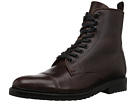 Frye Frye Officer Lace-Up
