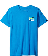 Quiksilver Kids - Box Knife Youth (Big Kids)