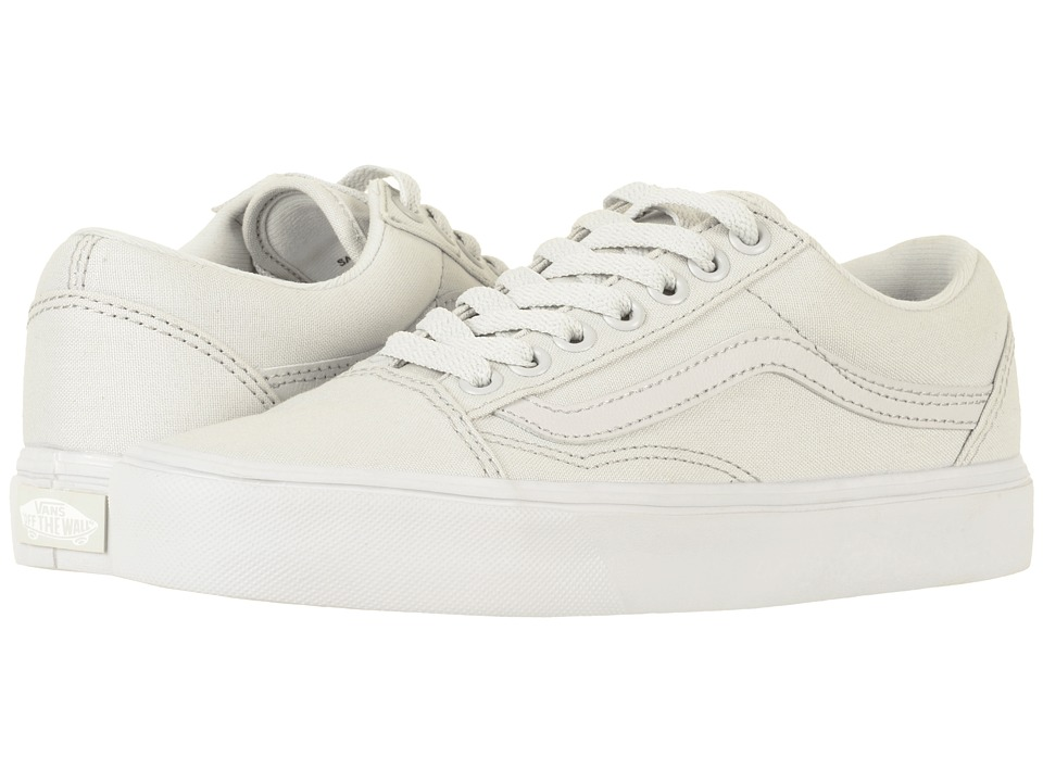 Vans Old Skool Lite (Micro Chip) Skate Shoes