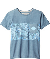 Quiksilver Kids - Faded Time Youth (Big Kids)