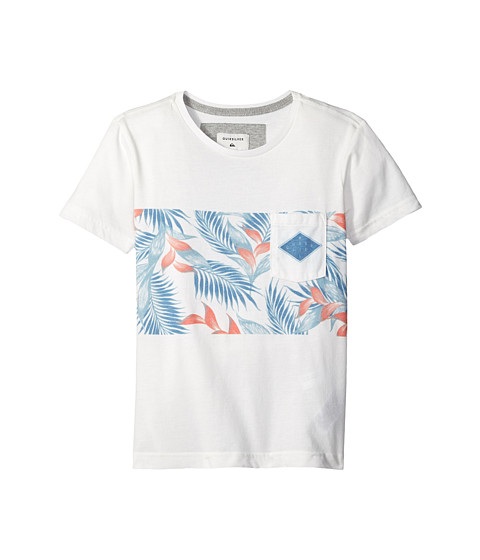 Quiksilver Kids Faded Time Youth (Big Kids)