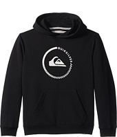 Quiksilver Kids - Big Logo Hood Youth (Big Kids)