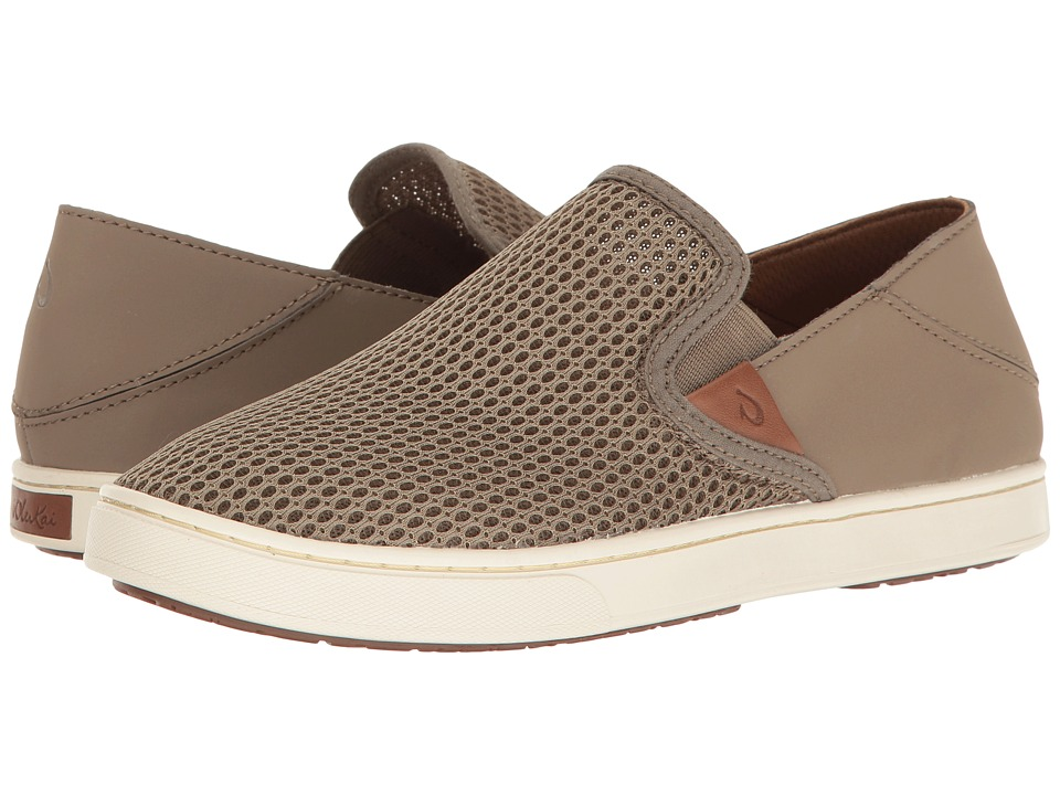 OluKai Pehuea (Clay) Slip-On Shoes