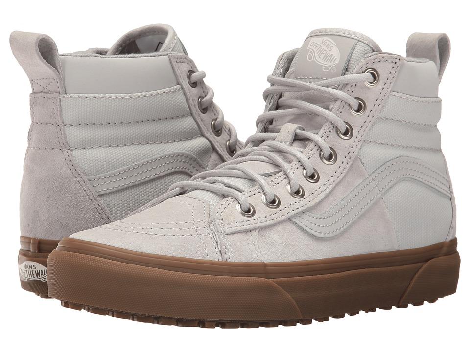 Vans SK8-Hi 46 MTE DX ((MTE) Micro Chip/Gum) Skate Shoes