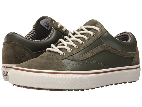 old skool vans mte