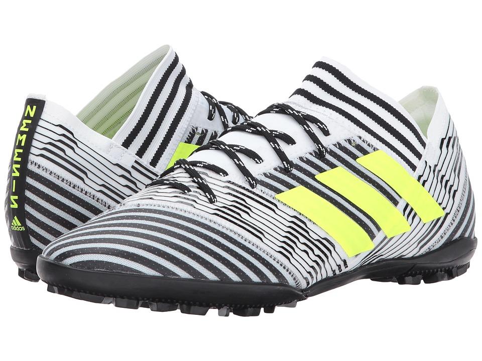 adidas Nemeziz Tango 17.3 TF (Footwear White/Solar Yellow/Core Black) Men