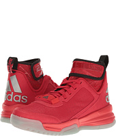 adidas Kids - Dual Threat BB (Big Kid)
