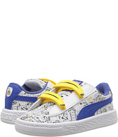 Puma Kids - Minions Basket V (Toddler)