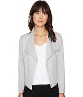 Calvin Klein - Textured Flyaway Jacket