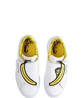Puma Kids - Minions Basket Wrap Statement Leather (Little Kid)