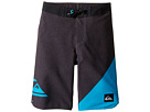 Quiksilver Kids - New Wave Everyday 14 5 (Toddler/Little Kids)