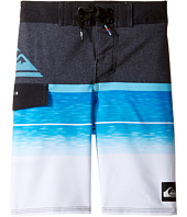 Quiksilver Kids - Slab Logo 14 5 (Toddler/Little Kids)